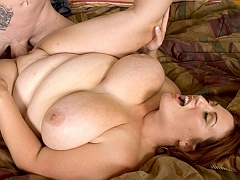 Horny fatty sex video