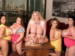 Sex In The Tits Fuckfest