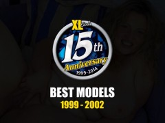 Superlatively nice Models 1999-2002